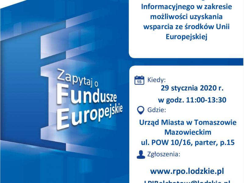 MPI styczeń 2020 Urząd Miasta