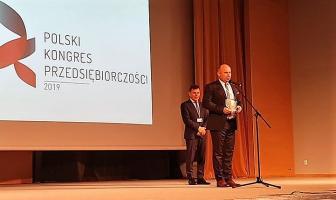 Tomaszów Maz. liderem rozwoju regionalnego 2019