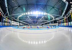 Pucharów Świata w Łyżwiarstwie Szybkim - zgłoś się na wolontariat
