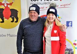 Wiesław Kmiecik szkoleniowcem kadry kobiet w łyżwiarstwie szybkim