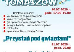 Kulturalny weekend nad Pilicą