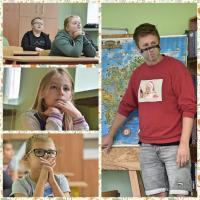 Europejski Tydzień Zrównoważonego Rozwoju w tomaszowskich szkołach