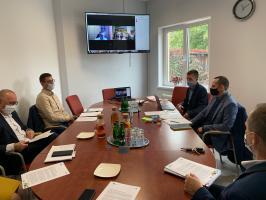 Badania AGH w tomaszowskim Klastrze Energii!
